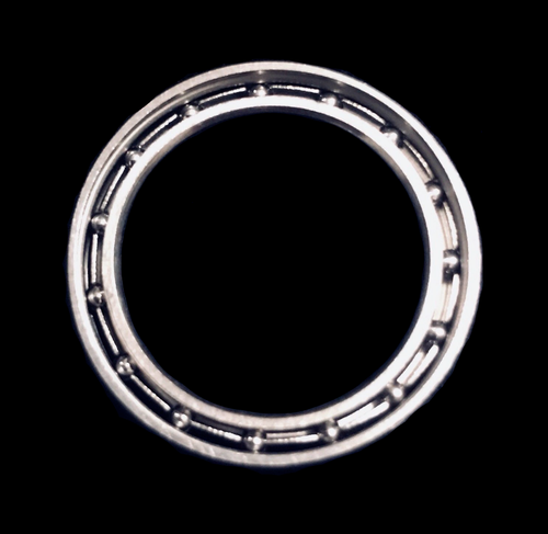 6703 17mm Ring Spinner Replacement Bearing - Long Spinning