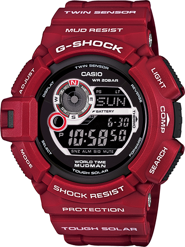 Copy of G-Shock Watch
