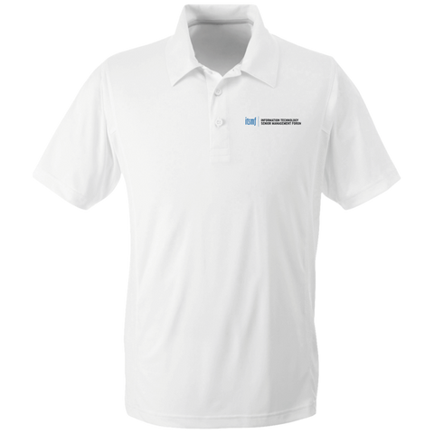 ITSMF Team 365 Men's Performance Polo