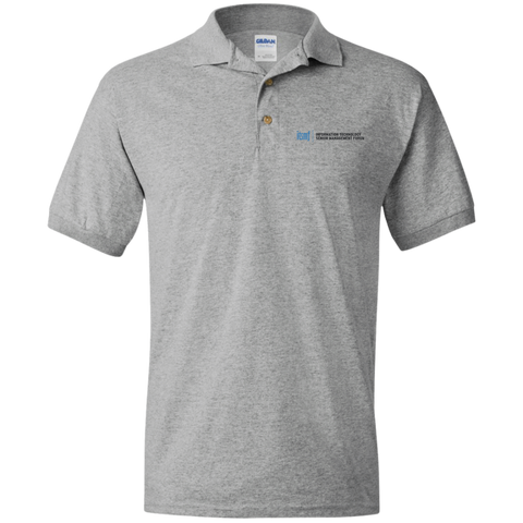 ITSMF Jersey Polo Shirt for Him