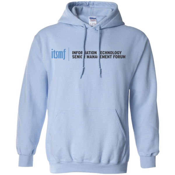 ITSMF Pullover Hoodie 8 oz