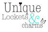 Unique lockets and charms