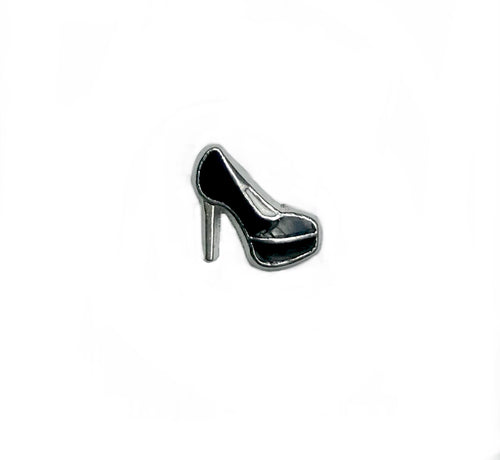 Stiletto black