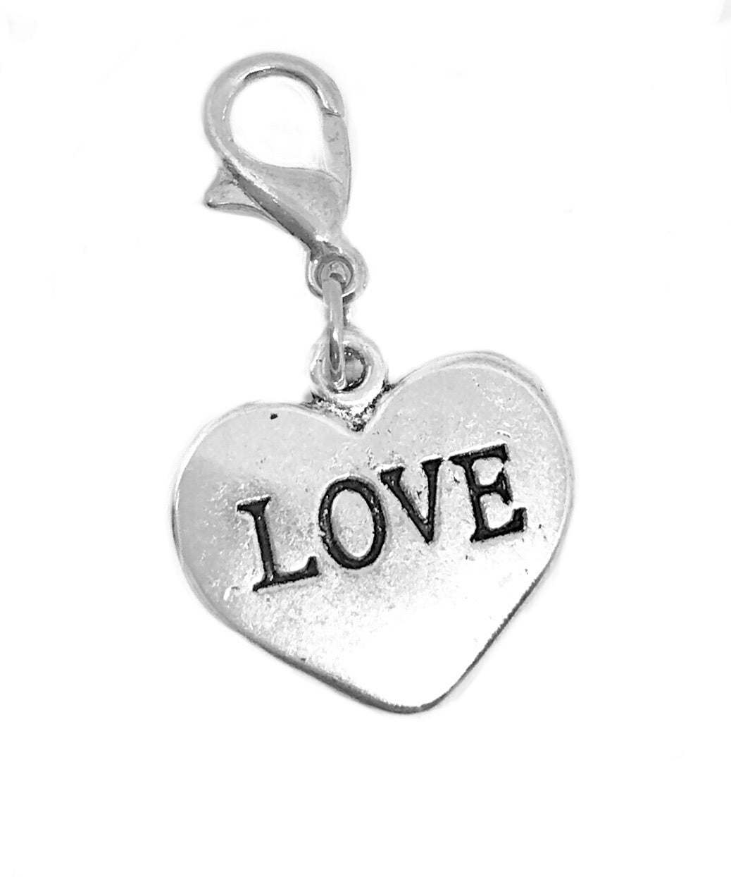LOVE dangle charm