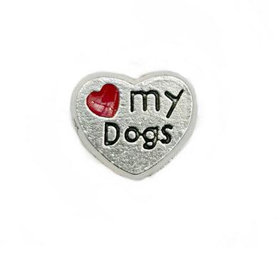 Heart my dogs