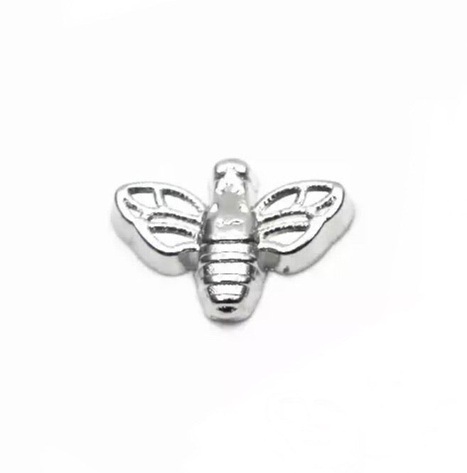 Silver Bee