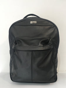 Backpack AutoMotive JORDY. Piel