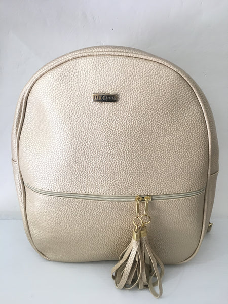 Backpack SELMOON Diana. Vegano