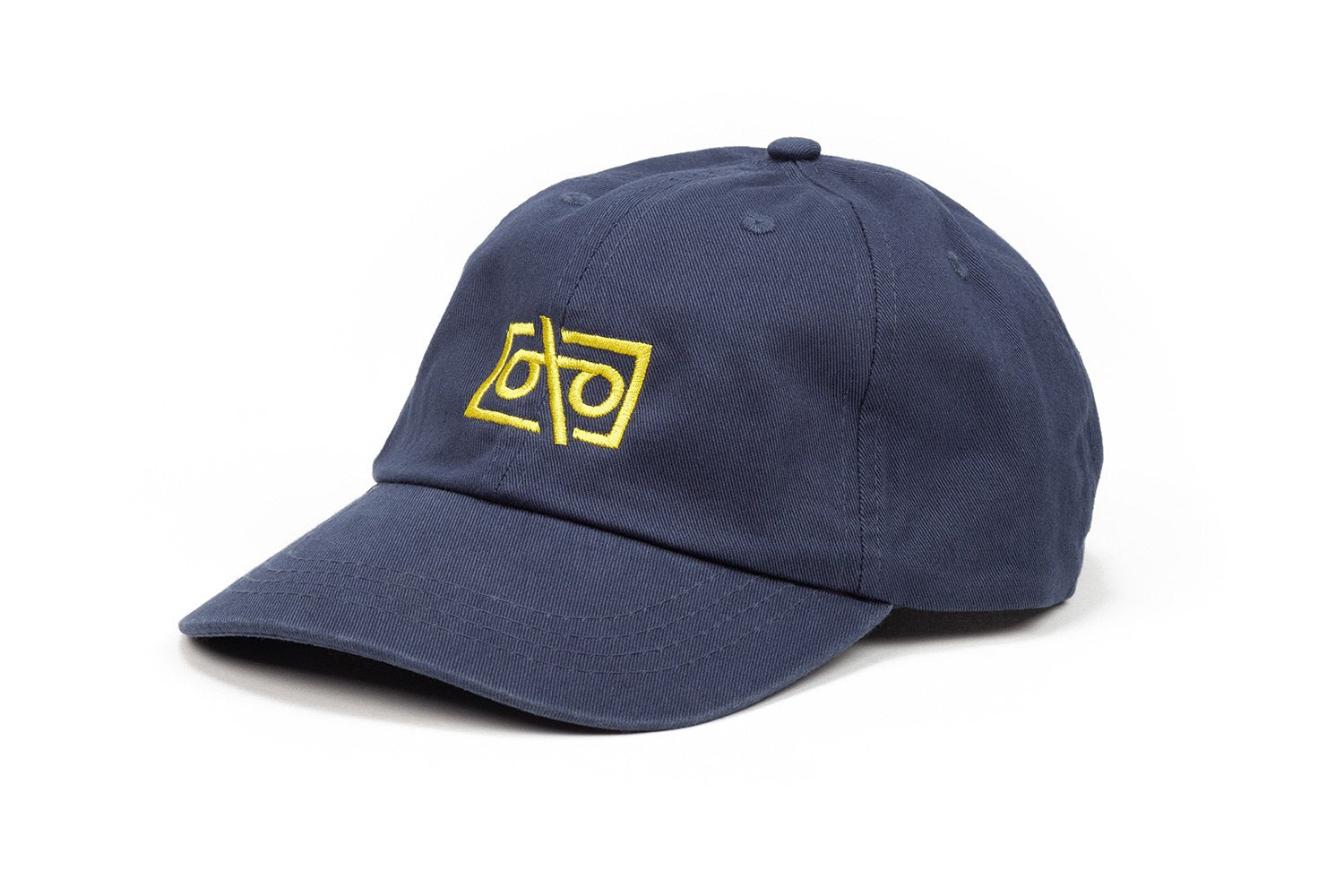 BSD Eject Dad Cap - Navy