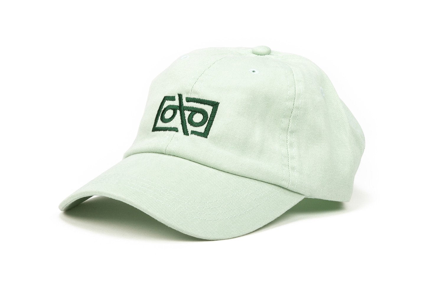 BSD Eject Dad Cap - Mint