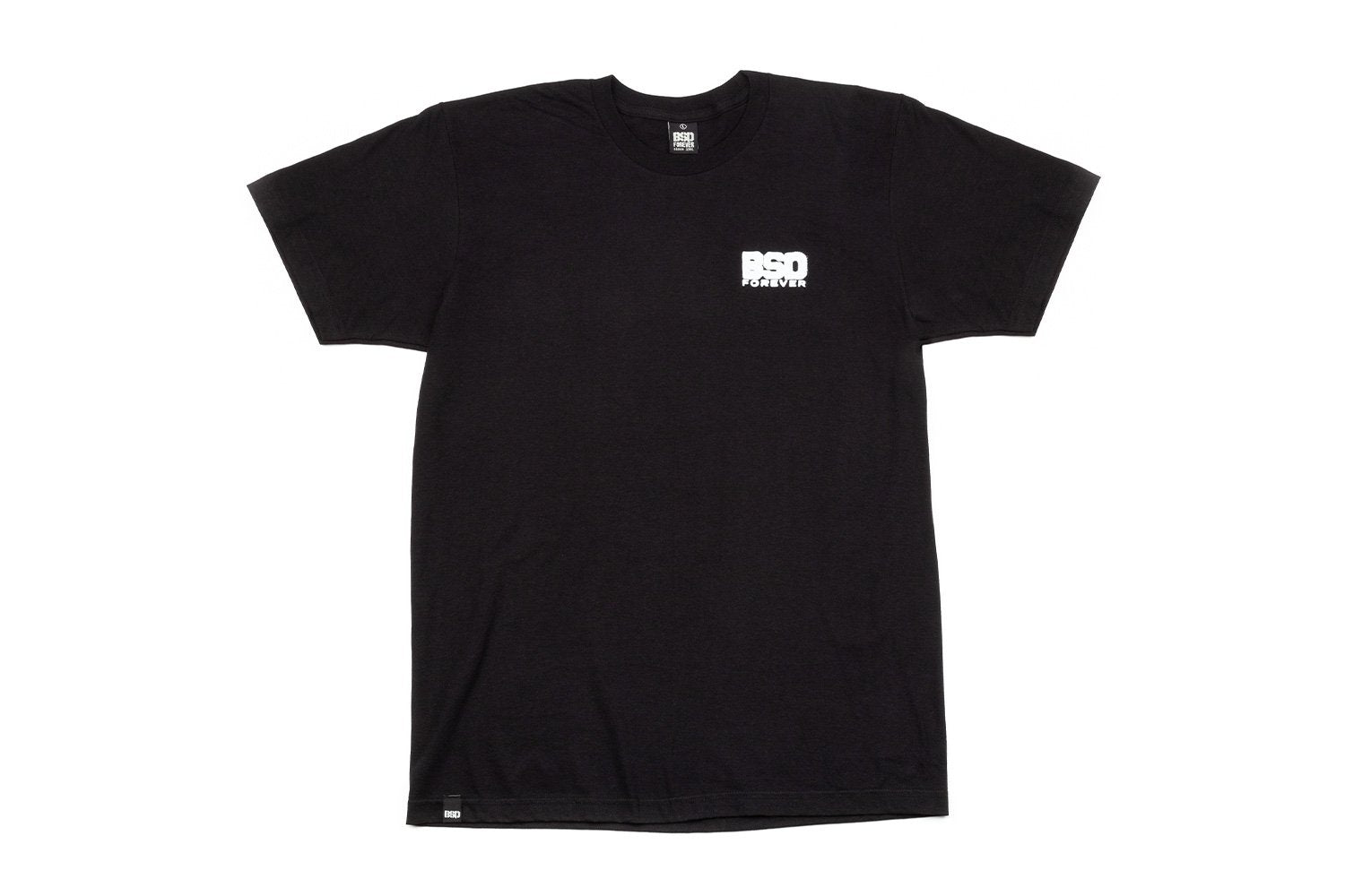 BSD Lost T-Shirt - Black - Large