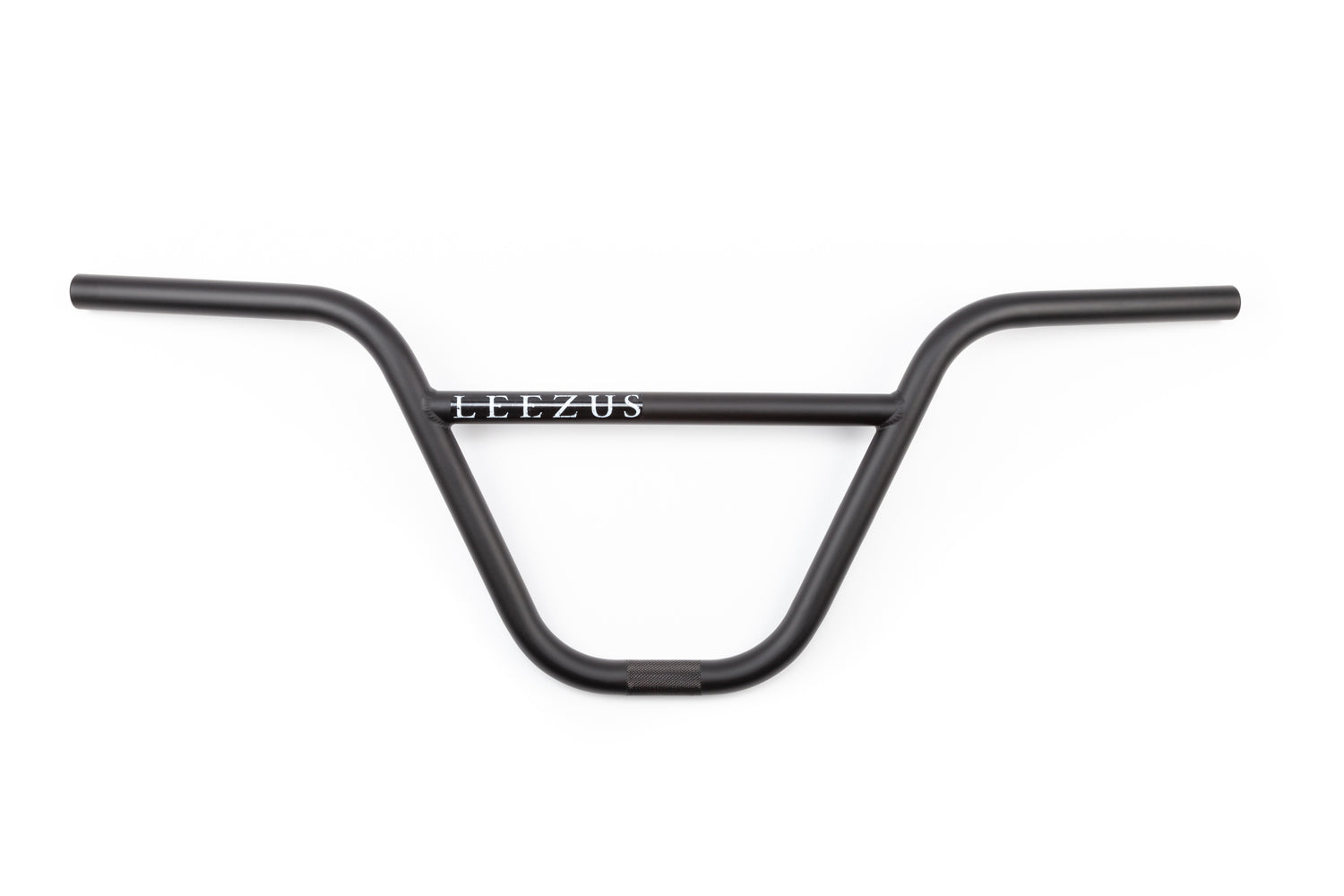 "BSD Leezus Bars - Flat Black - 7/8"" clamp"