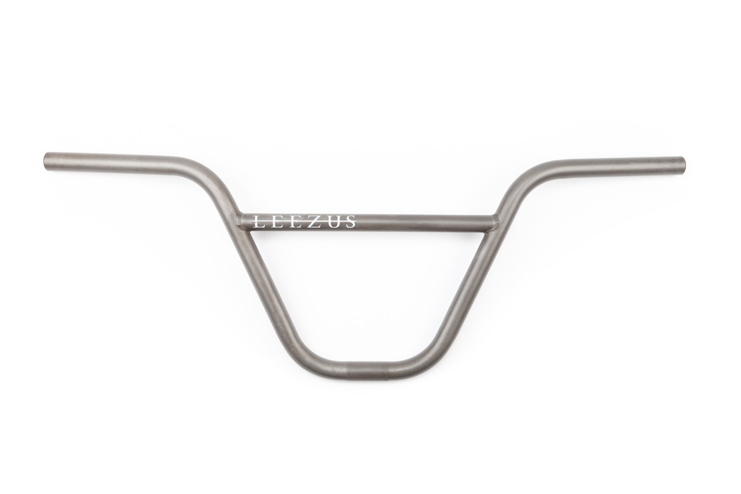 "BSD Leezus Bars - Flat Raw - 1"" OS clamp"