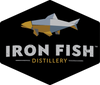 Iron Fish Distillery Store