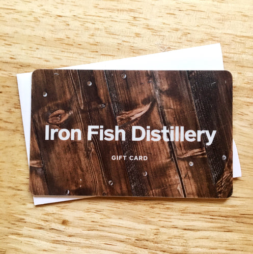 Gift Card for Tasting Room
