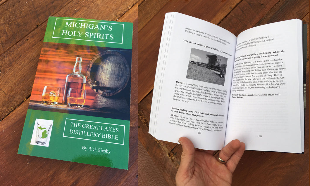 Michigan's Holy Spirits