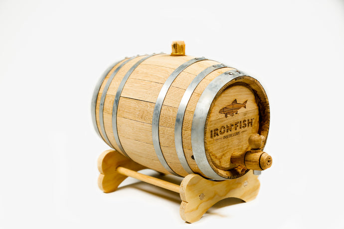 Oak Mini Barrels 2 Liter