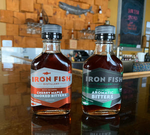 Iron Fish Bitters