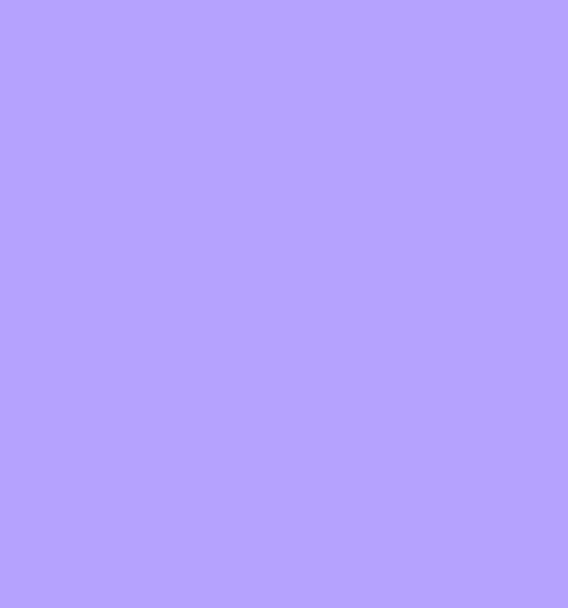 Cotton Flannel Solid Lilac