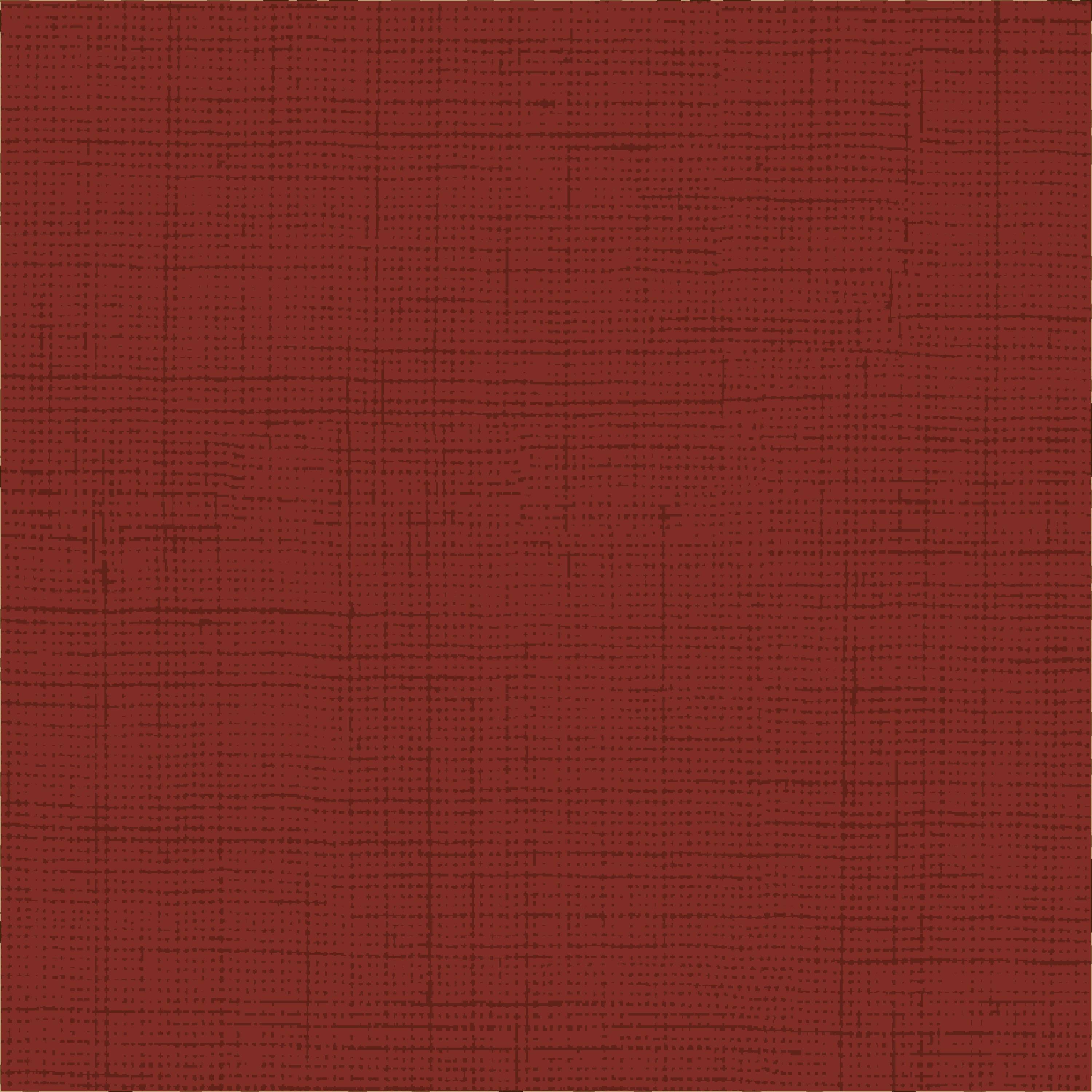 45'' Cotton Duck Canvas Tex Sol Ruby