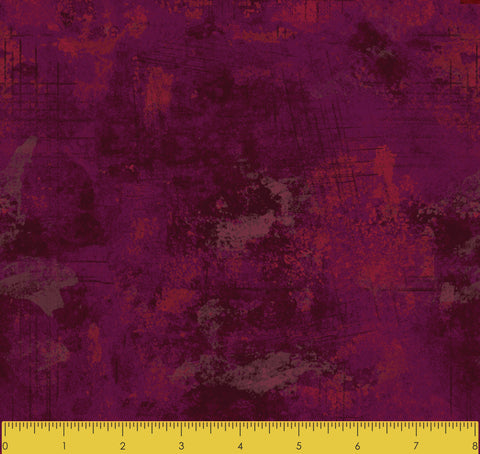 "Stitch & Sparkle TONE AND TONE ROSE 100% Cotton Fabric 44"" Wide, Quilt Crafts Cut By The Yard"
