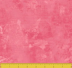 "Stitch & Sparkle TONE AND TONE PINK 100% Cotton Fabric 44"" Wide, Quilt Crafts Cut By The Yard"