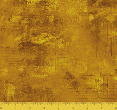 "Stitch & Sparkle TONE AND TONE YELLOW 100% Cotton Fabric 44"" Wide, Quilt Crafts Cut By The Yard"