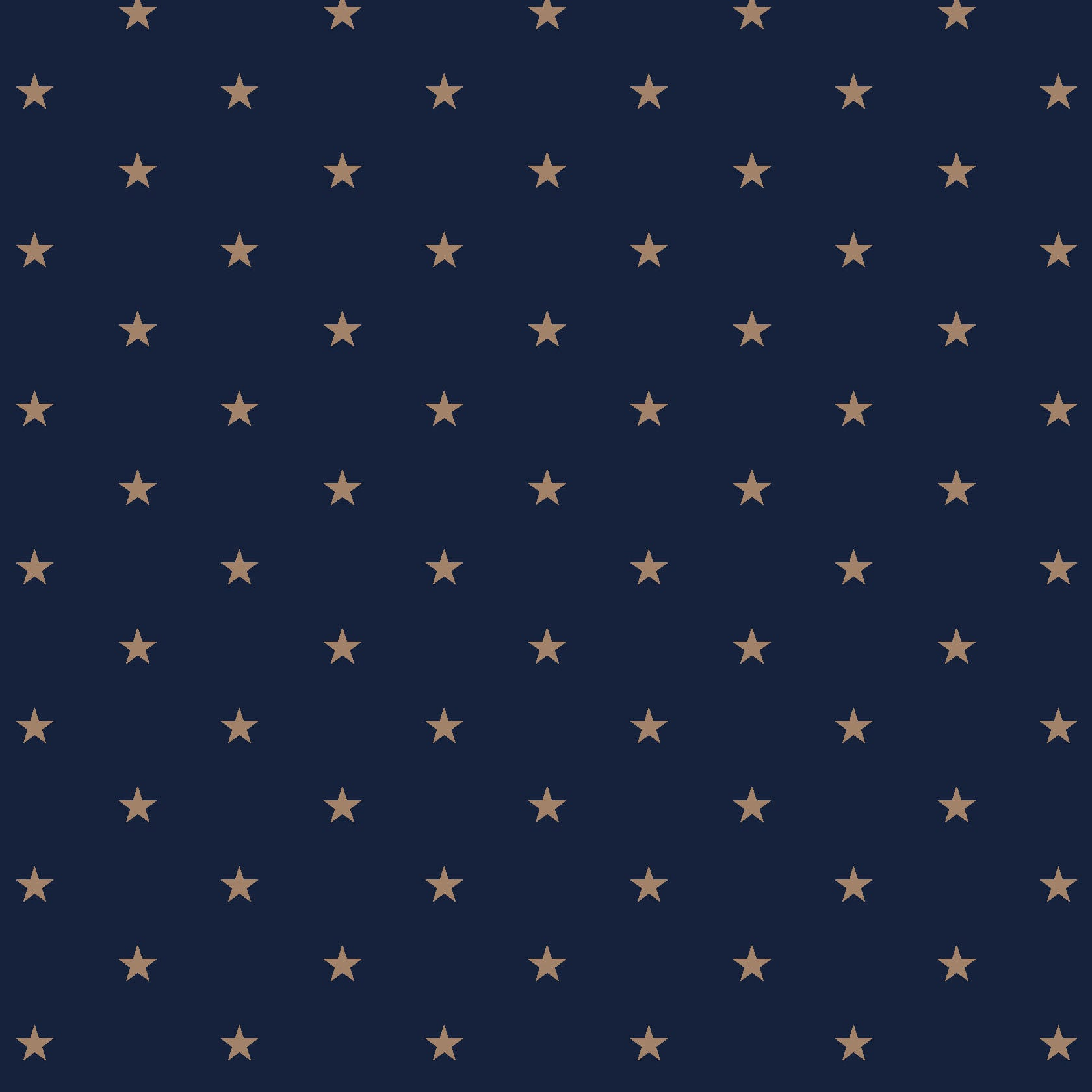 NAUTICAL-SS Nautical Star 100% Cotton