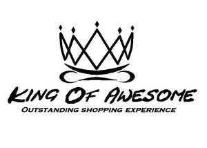 King of Awesome