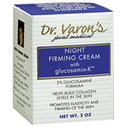 Dr. Varon's® Night Firming Cream