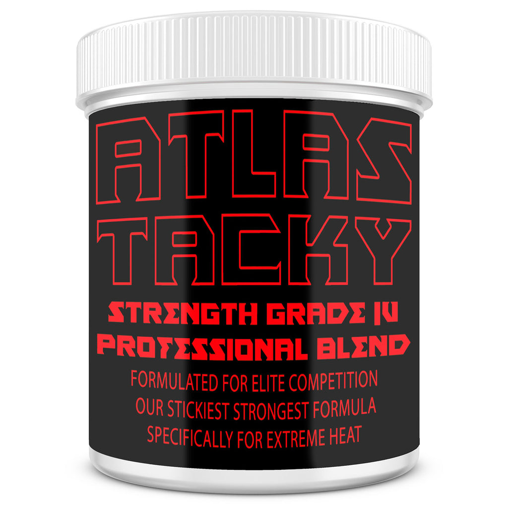 Atlas Tacky Grade IV Professional Blend