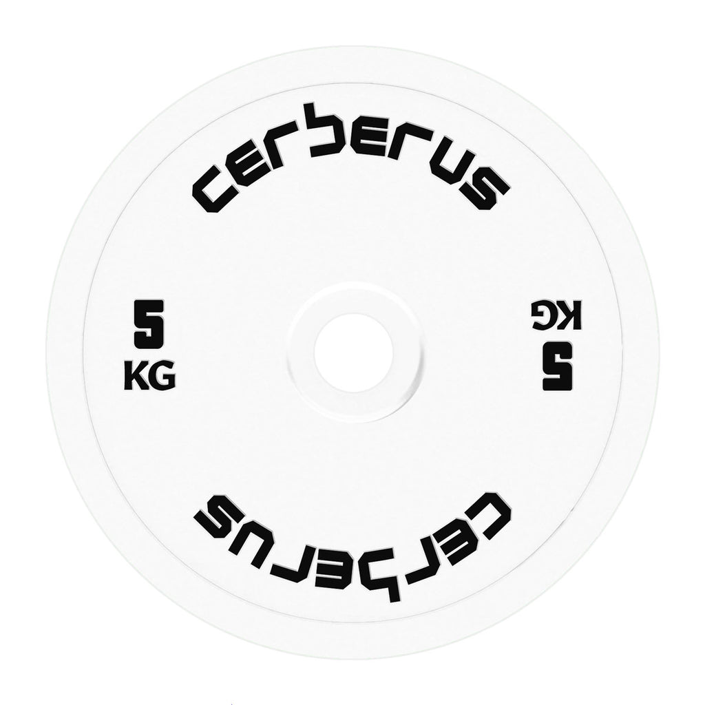 CERBERUS Calibrated Competition Plates