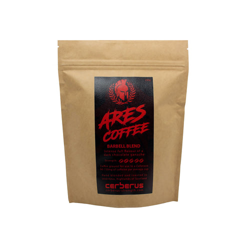 Image of Ares Coffee (Barbell Blend)