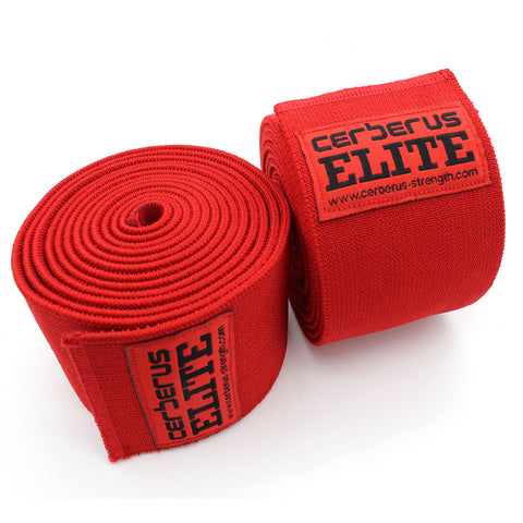 Image of ELITE Knee Wraps