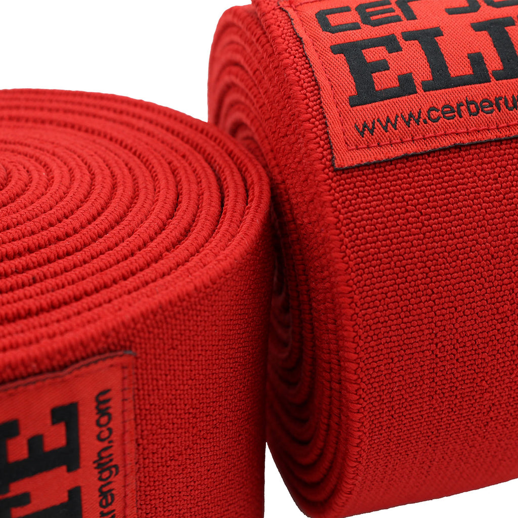 ELITE Knee Wraps
