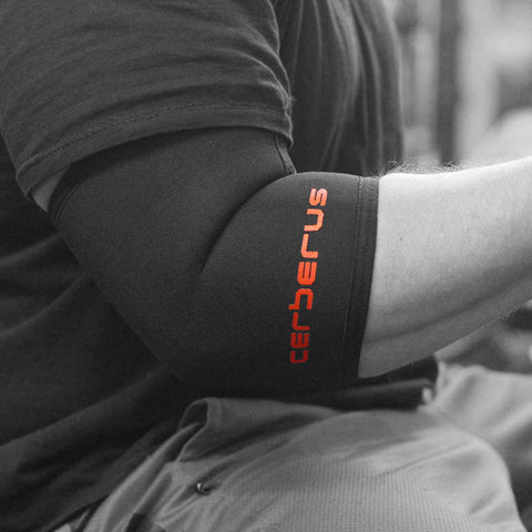 Image of 5mm POWER Elbow Sleeves