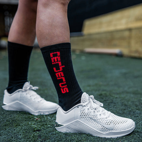 Cerberus Training Socks
