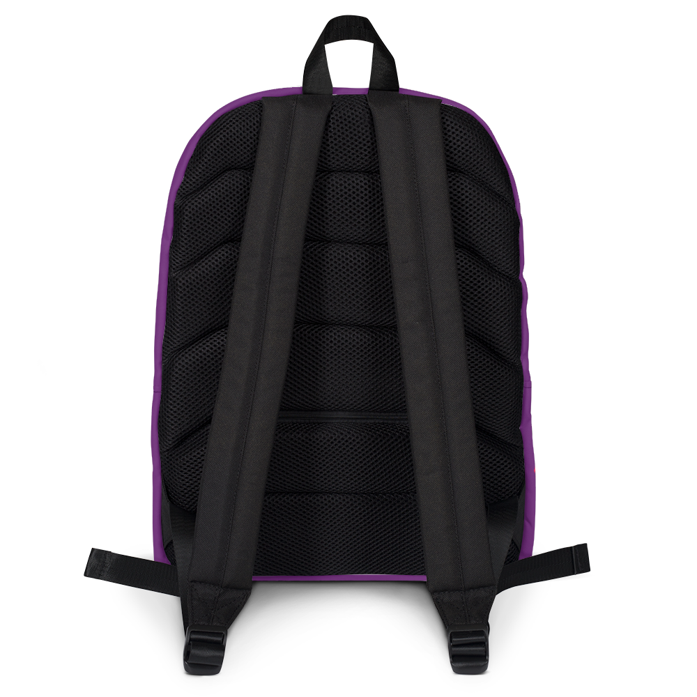Unleash Hell Backpack