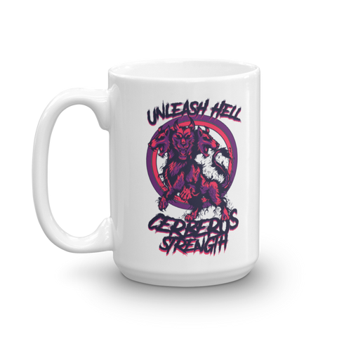 Unleash Hell Mug