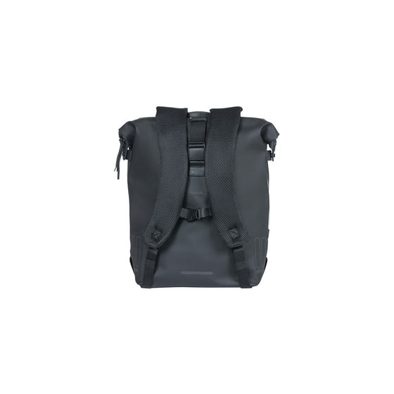 BASIL SOHO BACKPACK SVART