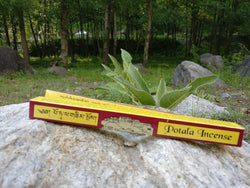 Potala Incense -3 packets for £10