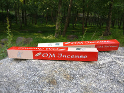 Om Incense -3 packets for £10