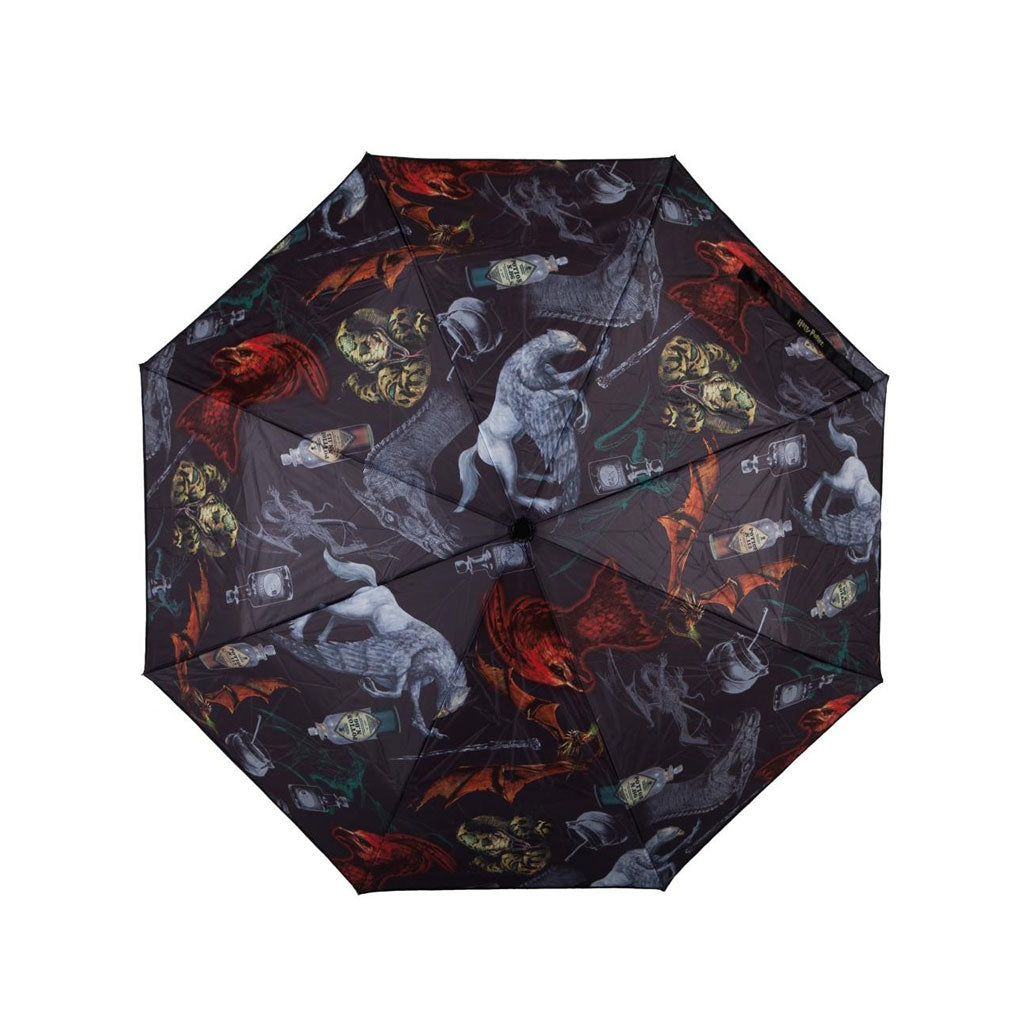 Magical Creatures Umbrella