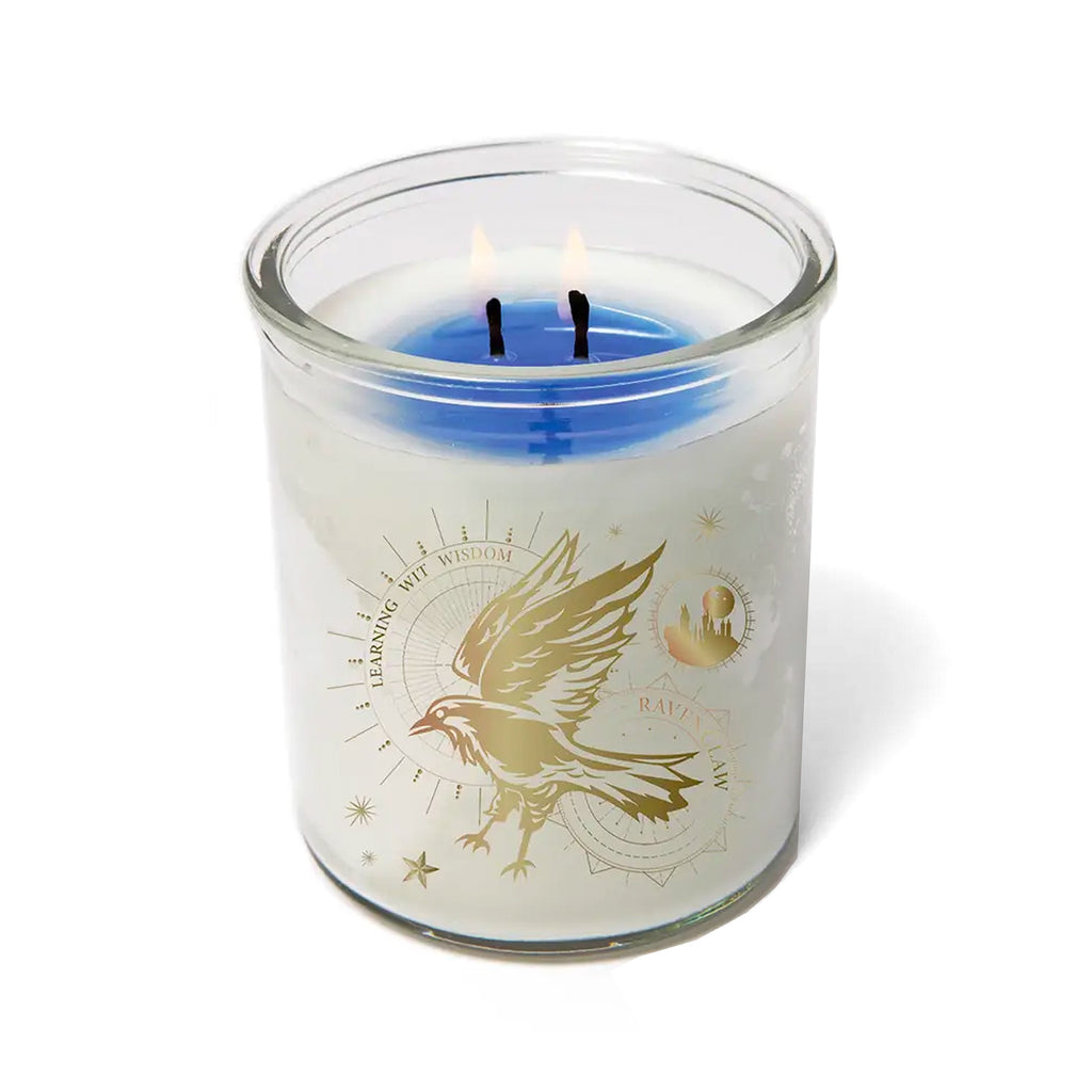 Ravenclaw Magical Colour-Changing Candle