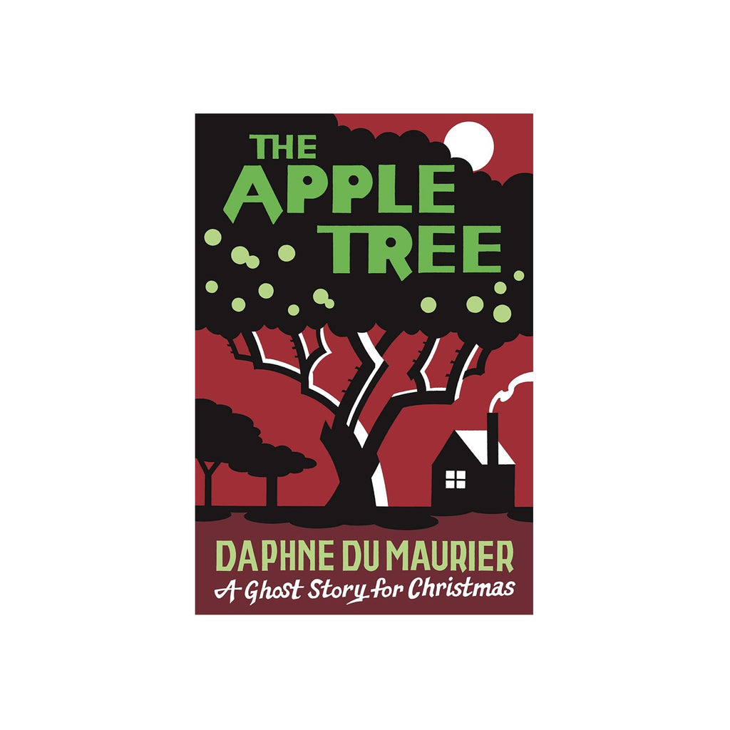 The Apple Tree: A Ghost Story for Christmas