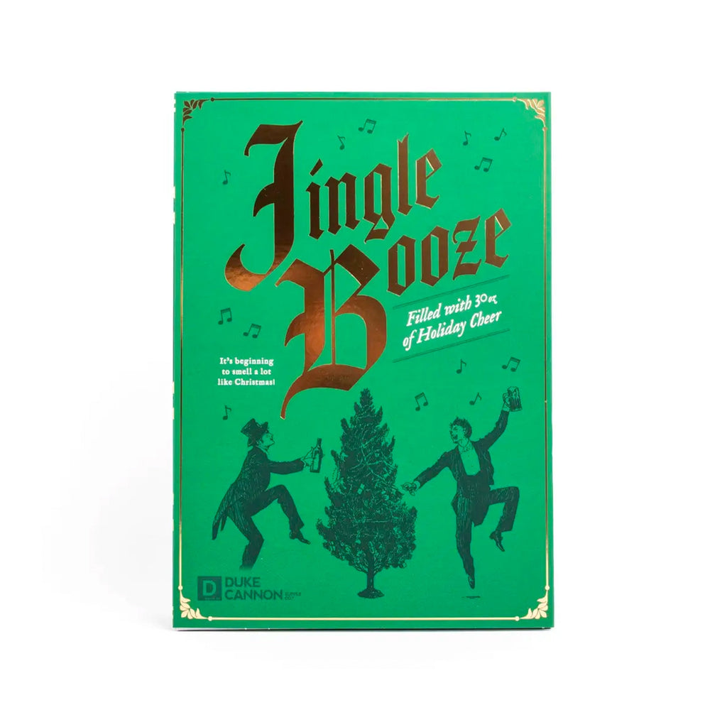 Jingle Booze Soap Gift Set