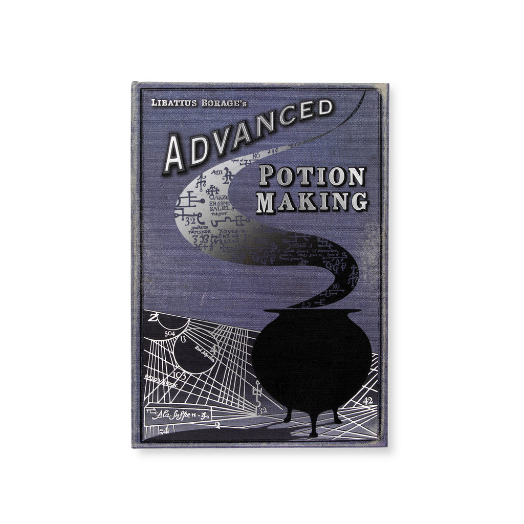 Advanced Potion Making - Edition II Journal