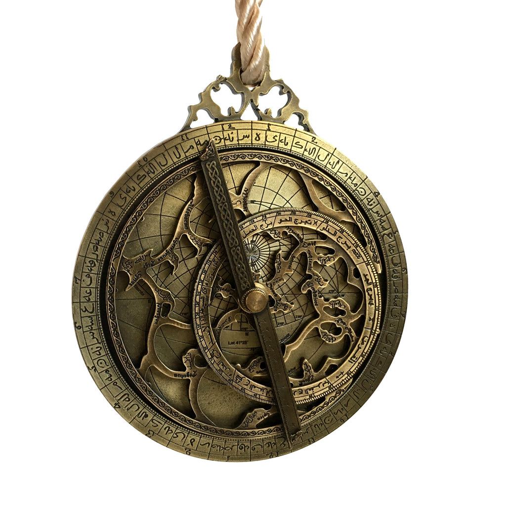 Arab Astrolabe