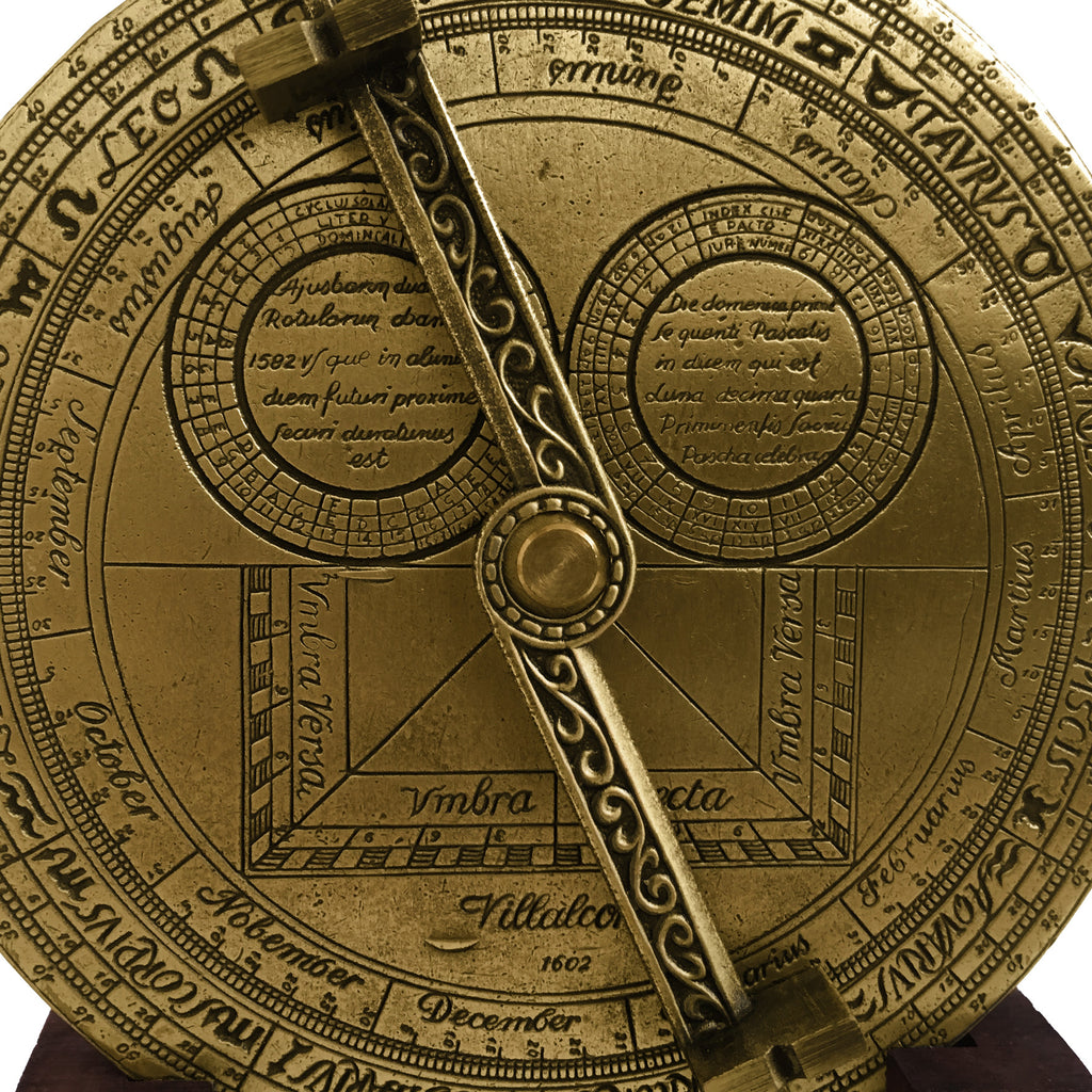 Arsenius 10 Astrolabe