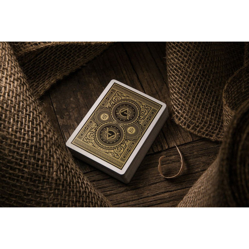 Playing Cards - Artisans